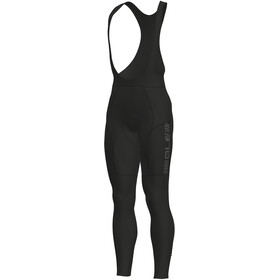 Alé Cycling Graphics PRR Percorso Bib Shorts Heren zwart